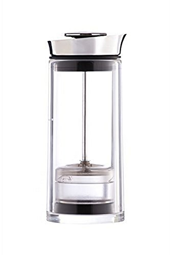 It's American Press Coffee and Tea Maker, 12 oz. It's American Press AP355t