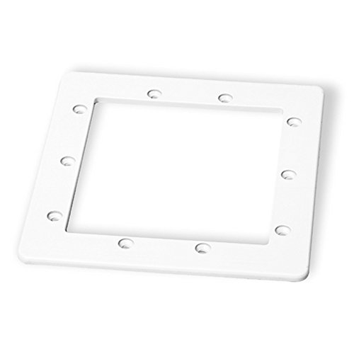 (Replacement Pool Skimmer Face Plate)