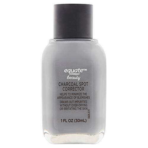 Equate Beauty Charcoal Spot Corrector 1 fl oz