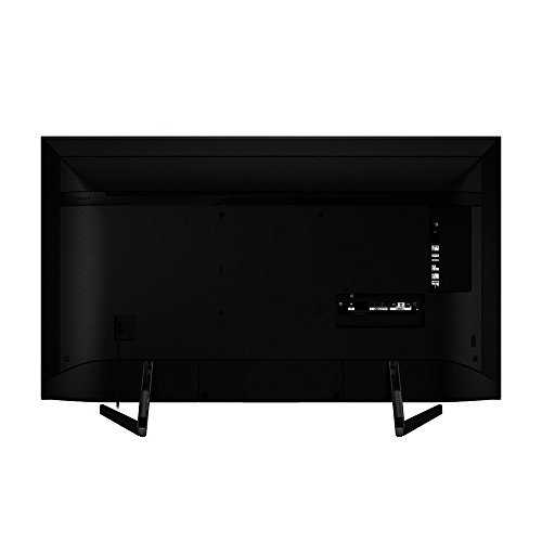 """Sony Bravia XBR55X900F 55"""" 4K HDR HLG and Dolby Vision UHD TV 3840x2160 & Sony HTZ9F 3.1Ch 4K HDR Compatible Dolby Atmos Soundbar with Built-in WiFi & Bluetooth"""