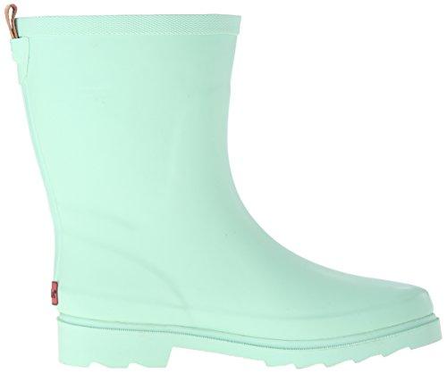 Mid Boot Height Women's Mint Rain Chooka q4PpUwx5