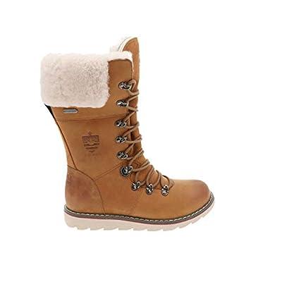 Royal Canadian Womens Castlegar Boot