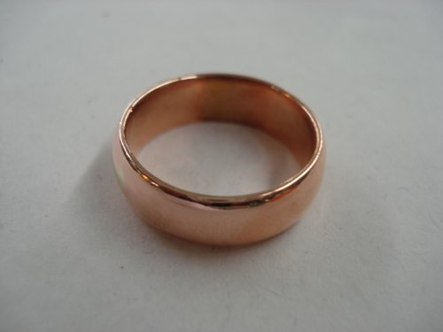 copper-8mm-plain-1-2-dome-band-rings-size-9