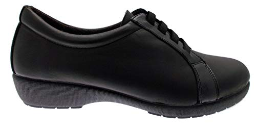on Nero 38 41503 Nero Sneaker Form Sleep Plantare Memory fq8PwqE