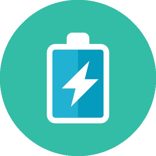Battery Alarm Custom Alerts (Longer Battery Life)