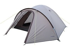 High Peak Outdoors Pacific Crest Tent (4-Person) (High Peak Pacific Crest 4 Person Tent)
