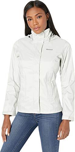 (Marmot Women's PreCip¿ Eco Jacket Platinum X-Small)