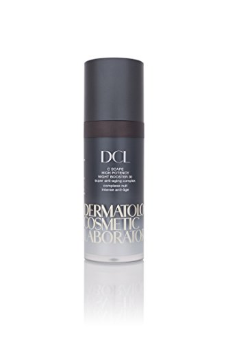 Dermatologic Cosmetic Laboratories C Scape Night Booster, 1 fl. oz.