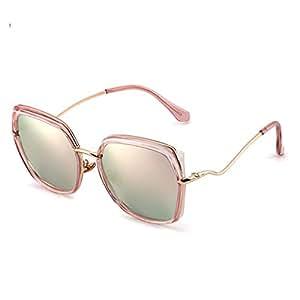 ODSHY Nuevas Gafas de Sol polarizadas Personalidad Femenina ...