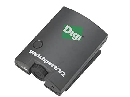 DIGI WATCHPORT V3 DRIVERS WINDOWS 7