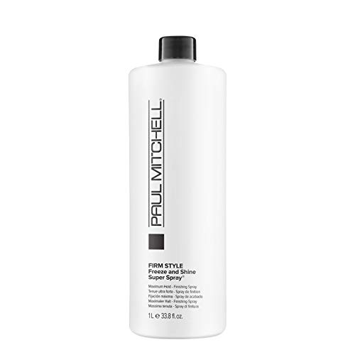 Paul Mitchell Freeze & Shine Super Spray 33.8 ()