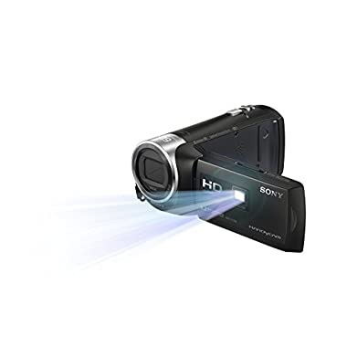Sony HD Video Recording HDRPJ440 PJ Handycam Camcorder