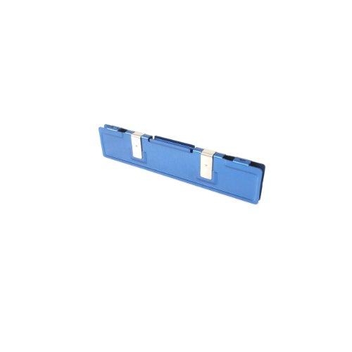 StarTech.com Desktop DDR/SDRAM Aluminum Memory RAM Heatsink and Cooler RAMCOOLERBL - Blue