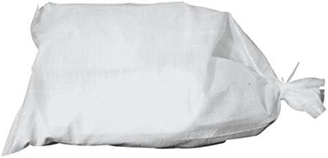 Amazon.com: Polipropileno bolsas de arena con corbata ...