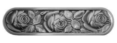 Mckennas Rose (Notting Hill McKenna's Rose Pull - Antique Pewter)