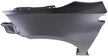 Fender Compatible with Toyota Corolla 98-02 Left