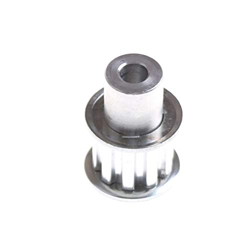 Pulleys - 1pcs 10 Teeth 6mm Bore Xl Type Aluminum Timing for sale  Delivered anywhere in USA