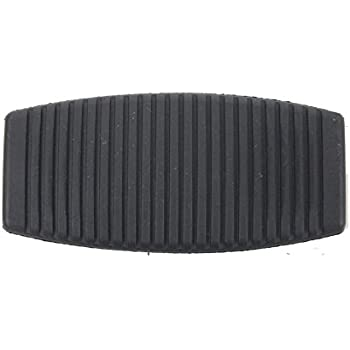 Genuine Ford F2TZ-2457-A Pedal Pad