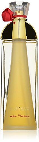 Succes De Paris Fujiyama Mon Amour Women Eau De Parfum Spray, 3.3 Ounce (Succes De Paris)
