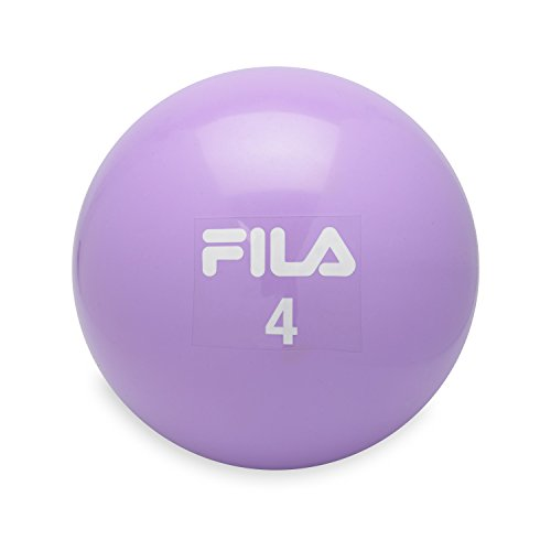 FILA Accessories Weighted Toning Soft Medicine Ball – DiZiSports Store