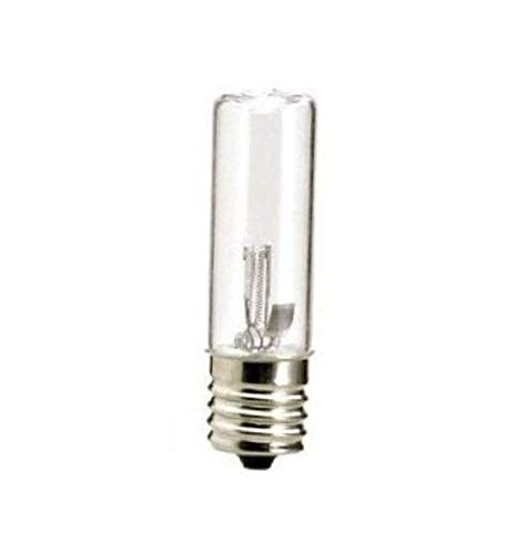 Bulb Replacement Bulb Lamp for Enviracaire Humidifiers EWM-220, EWM-211D, EWM-300W -