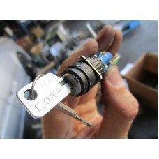EAO 51-236.025D KEY SWITCH 51236025D CHARMILLES ROBOFIL ROBOFORM 2000
