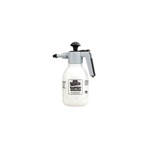 48 Ounce Pressure Sprayer - 7
