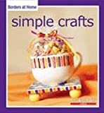 Simply Crafts, Borders, 069622979X