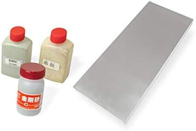 本職用 精密 金盤 レギュラー 金剛砂・巣板パウダー付 販売ルート複数のため在庫表示アリでも品切れ中の場合あり。その場合要納期・詳細要確認。