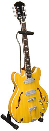 (AXE HEAVEN JL-097 John Lennon Revolution Mini Guitar)