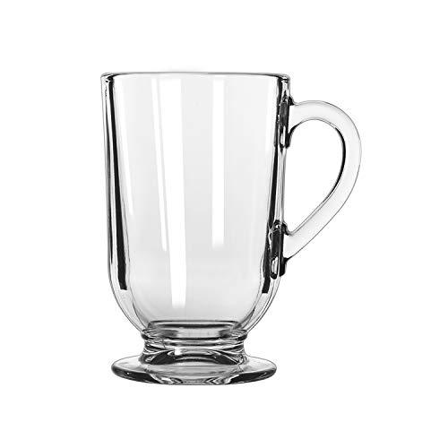 - Libbey 10.5 Oz. Irish Coffee Mug(pack of 12)