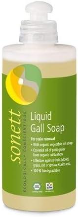 Sonett 6032 - Jabón bilis líquido Sonett, 300ml: Amazon.es ...