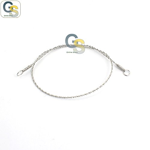 G.S GIGLI Wire Saw 12