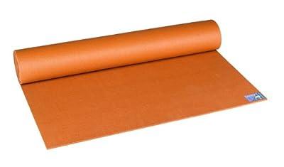 Jade Harmony Professional 3/16-Inch Yoga Mat