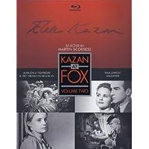 Kazan At Fox: Vol. 2 (Man On A Tightrope / A Tree Grows in Brooklyn / Viva Zapata! / Wild River) [Blu-ray] by 20th Century Fox