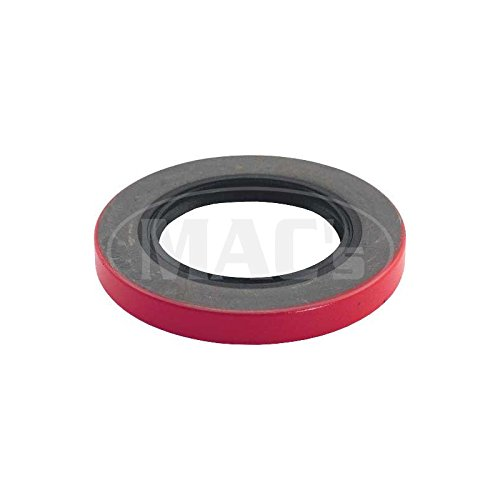 Axle Pinion Oil Seal - MACs Auto Parts 48-30642 Ford Pickup Truck Rear Axle Pinion Oil Seal - 9 Ring Gear - F100 Thru F150