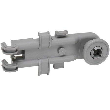 (8268743 Upper Dishrack Wheel Assembly for Whirlpool by PartsBroz - Replaces Part Numbers WP8268743, AP6012252, 8268743, PS11745459, WP8268743VP)