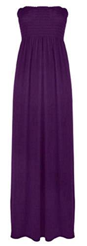Vestito Purple a Donna Store Reggiseno fascia LVL Online vqxBwE0E