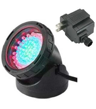 ProEco Underwater LED Light (Color Changing) by Mico