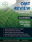OMT Review: A Comprehensive Review in Osteopathic