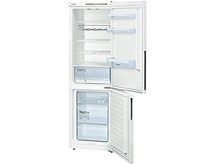 Bosch Kühlschrank Dezibel : Bosch kgv vw autonome l a weiß kühlschränken