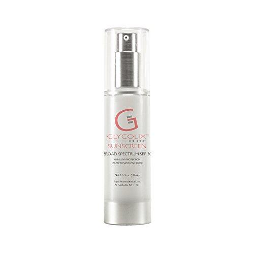 Topix Glycolix Elite Sunscreen SPF 30