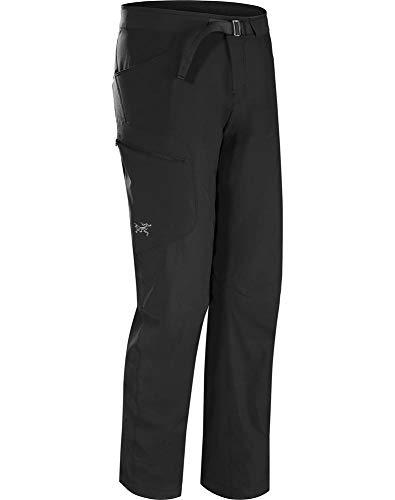 - Arc'teryx Lefroy Pant Men's (Black, 30W x 32L)