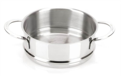 Cool Kitchen Pro Stainless Steel 7 Inch Double Boiler