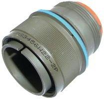 AMPHENOL AEROSPACE MS3456W18-1P CIRCULAR CONNECTOR, PLUG, 18-1, CABLE