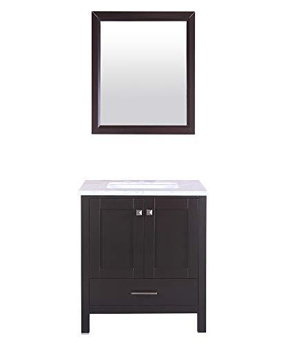 - Eviva EVVN412-30ES bathroom Vanities 30' Espresso