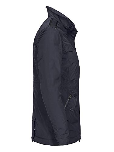 xl Größe Buck amp; Cutter Navy Ladies dark Farbe Medina Jacket xwaY6UZqX