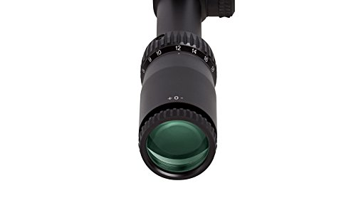 Vortex Optics Crossfire II 6 - 18x44mm AO Riflescope, DEAD-HOLD BDC by Vortex Optics (Image #5)