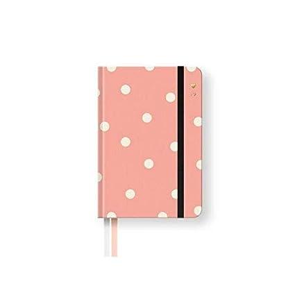 Charuca AGM03 - Agenda, color rosa