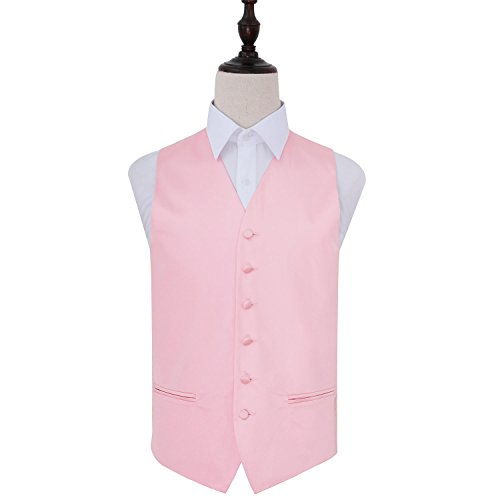 SSS ( dqt) -  Gilet  - Uomo Baby Pink